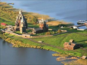 Иностранные туристы в восторге от активного отдыха в Карелии