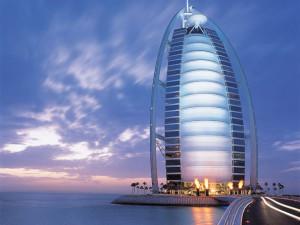В историческом районе Дубая открывается традиционный рынок