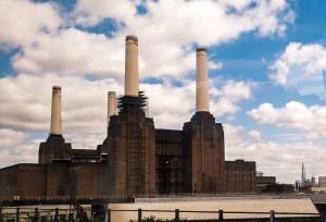Ежегодный традиционный фестиваль архитектуры проходит в Лондоне