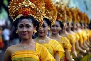 Красочный фестиваль пройдет в Индонезии в честь Дня независимости страны