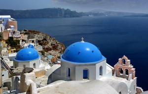 Курорты Греции и Испании – самые востребованные среди россиян