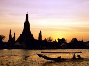 Лучшим городом для туризма назван Бангкок