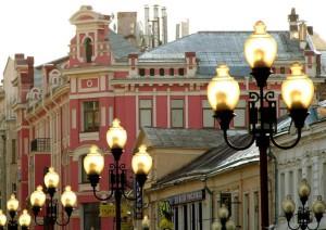 Москва вошла в десятку наилучших мест для проведения шопинга