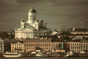 Столица Финляндии готовится к проведению фестиваля искусств