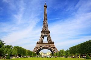 В столице Франции до конца августа появятся бесплатные парковки