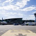 Зона отдыха появится в аэропорту Хельсинки
