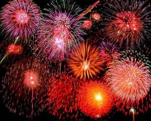 Зрелищный фестиваль фейерверков пройдет в Макао