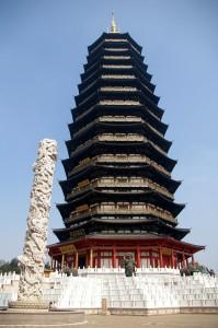 В китайской провинции Цзянсу открывается новый отель  «dusitD2 Fudu Binhu»