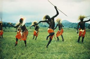 Uganda 5X1NH DX News