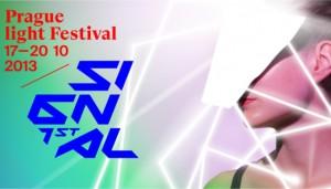 В Праге состоялся световой фестиваль «Сигнал»