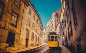 Веракрус является старинный трамвай