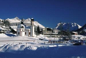 Зеефельд_зимой,_Тироль,_Австрия