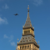 Скидки на вечерние авиарейсы в Лондон