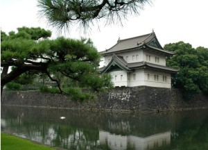 13148_Imperial palace of Tokyo