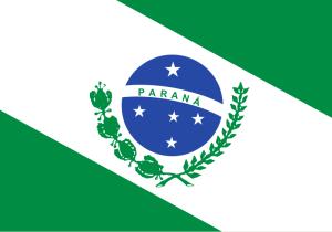 Штат-Парана-Бразилия